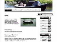 Corsiva Boats UK