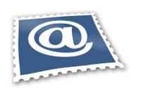 @ Symbol on a Stamp